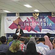 Workshop Animasi 2016